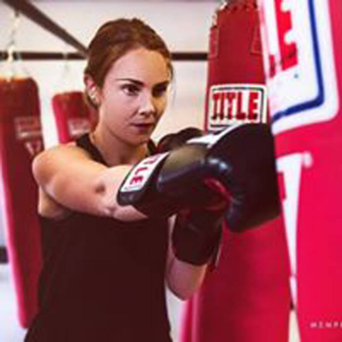 Memphis Fitness Kickboxing Packs a Punch