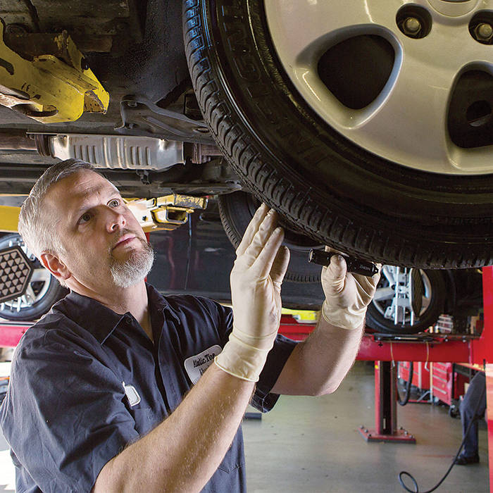 Three Ways to Get Your Vehicle Summer Ready
