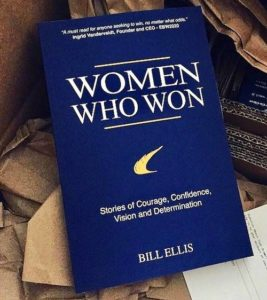 'Women Who Won' – a Book to Own, Gift, Cherish
